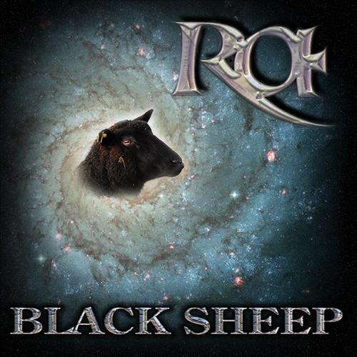 Ra Black Sheep cover art