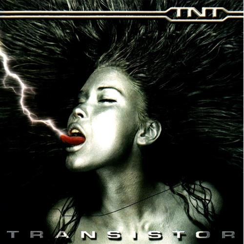 TNT Transistor cover art