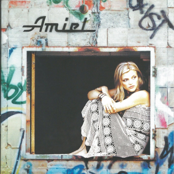 Amiel Audio Out Cover Art