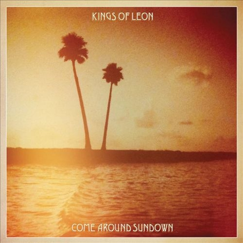 Kings of Leon Come Around Sundown cover art