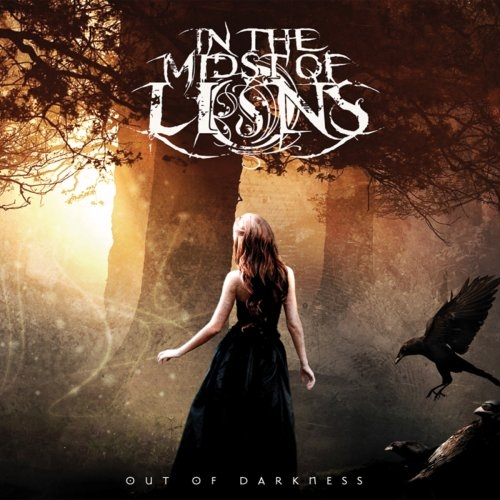 In the Midst of Lions Out of Darkness cover art