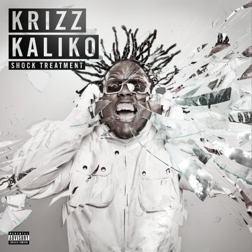 Krizz Kaliko Shock Treatment cover art