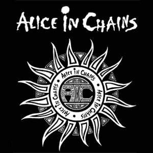 Alice in Chains The Treehouse Tapes Cover Art