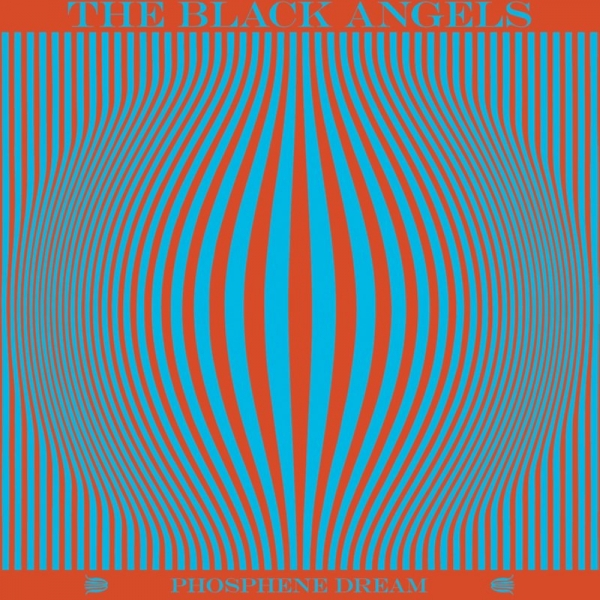 The Black Angels Phosphene Dream cover art