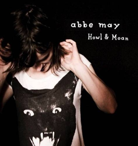 Abbe May Howl & Moan Cover Art