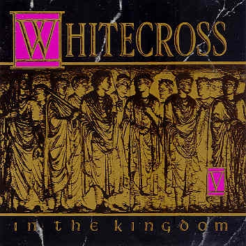 Whitecross  cover art