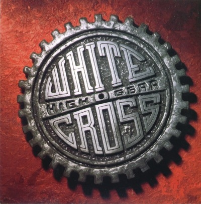 Whitecross High Gear cover art