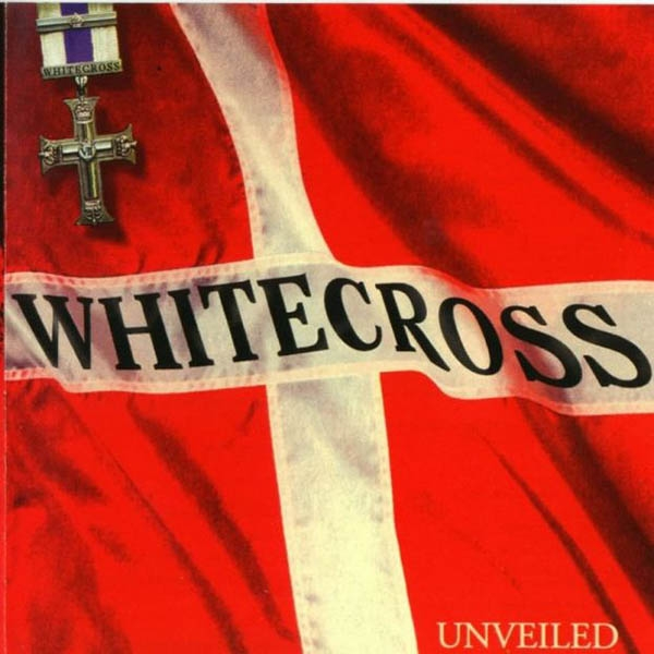 Whitecross Unveiled cover art