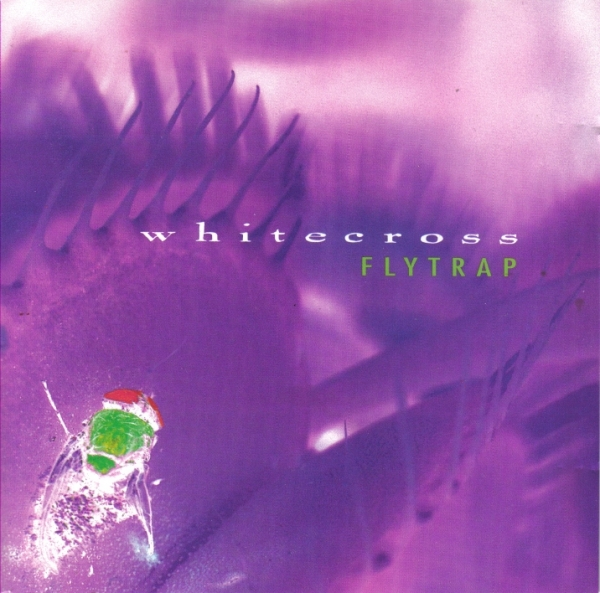 Whitecross Flytrap cover art