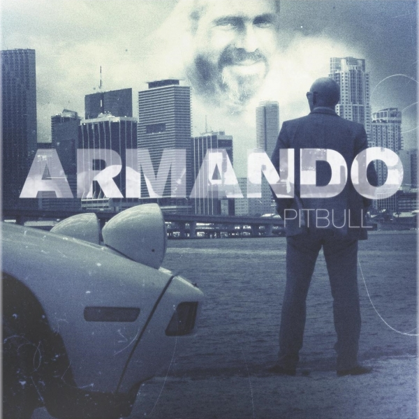Pitbull Armando cover art