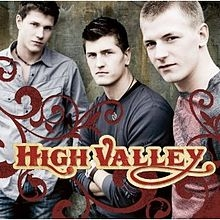 High Valley High Valley cover art