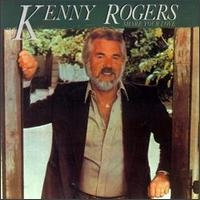 Kenny Rogers Share Your Love cover art