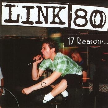 Link 80 17 Reasons... cover art