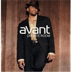 Avant Private Room Cover Art
