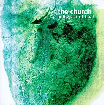 The Church Hologram of Baal cover art