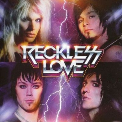 Reckless Love Reckless Love cover art
