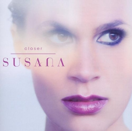 Susana Closer cover art
