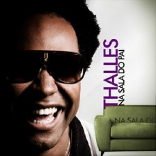 Thalles Roberto Na Sala Do Pai cover art