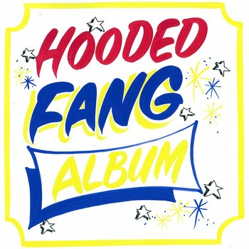 Hooded Fang Hooded Fang Cover Art