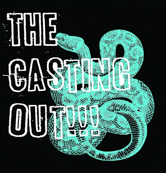 The Casting Out The Casting Out!!! Cover Art