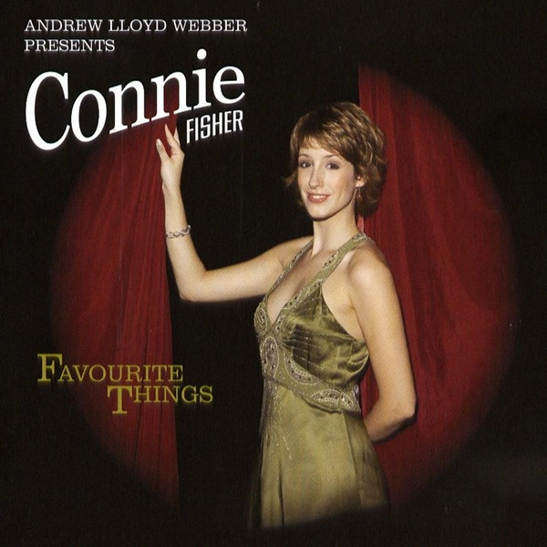 Connie Fisher Favourite Things cover art