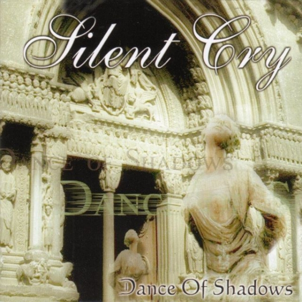 Silent Cry Dance of Shadows Cover Art