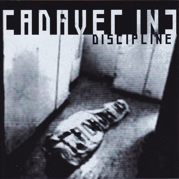 Cadaver Inc. Discipline Cover Art