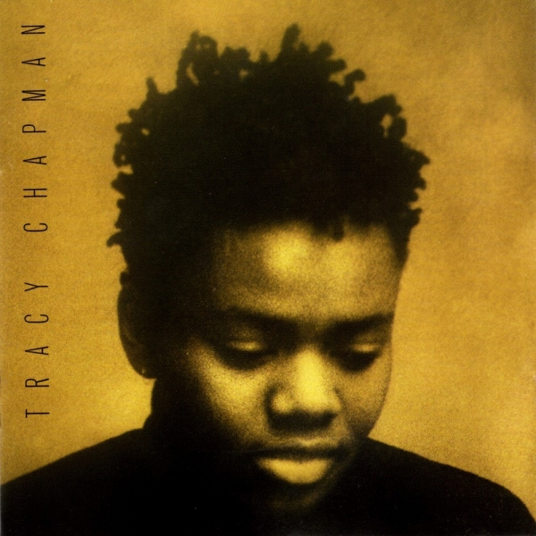 Tracy Chapman Tracy Chapman cover art