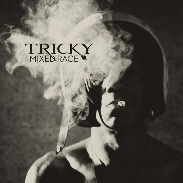 Tricky Mixed Race cover art
