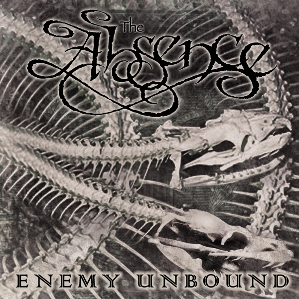 The Absence Enemy Unbound Cover Art