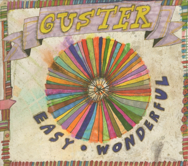 Guster Easy Wonderful cover art