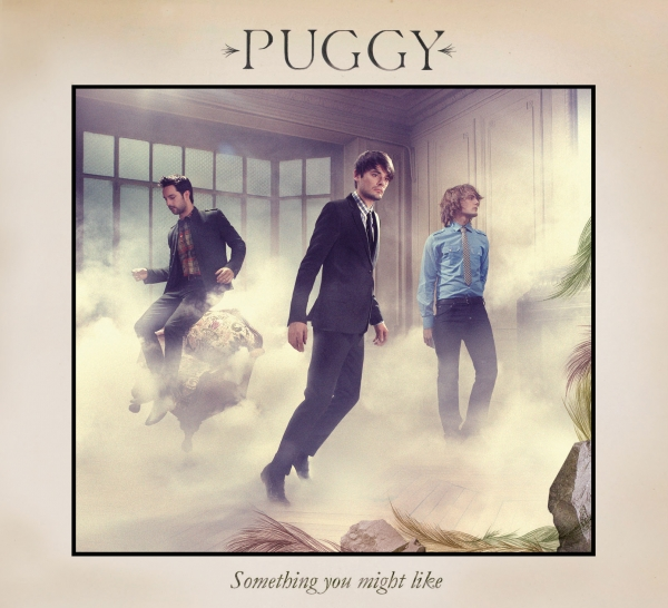 Puggy Something You Might Like cover art