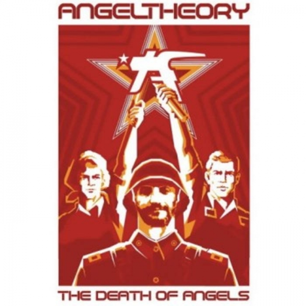 Angeltheory The Death of Angels cover art