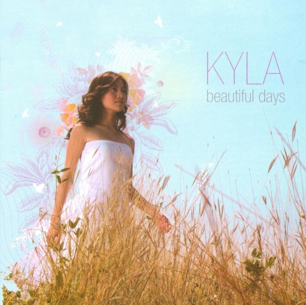 Kyla Beautiful Days cover art