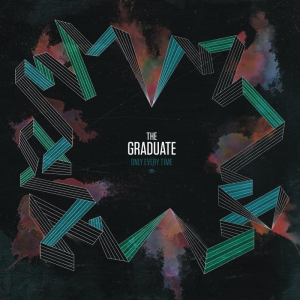 The Graduate Only Every Time cover art