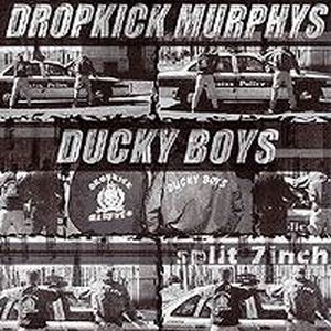 The Ducky Boys Dropkick Murphys / Ducky Boys cover art