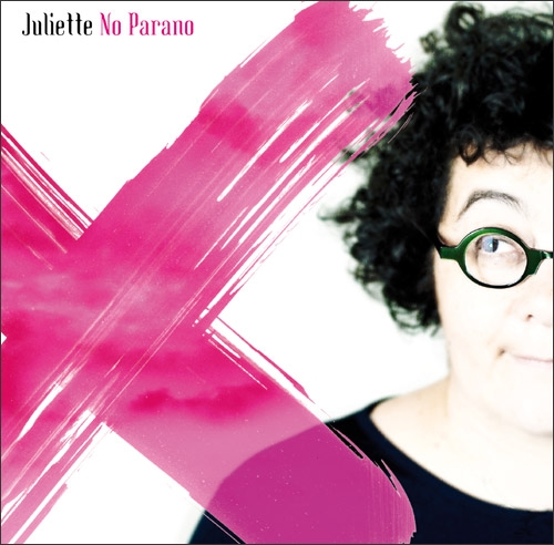 Juliette No Parano cover art