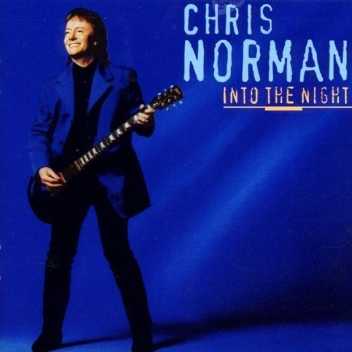 Chris Norman Into the Night cover art