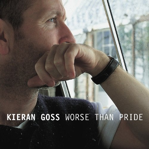 Kieran Goss Worse Than Pride cover art