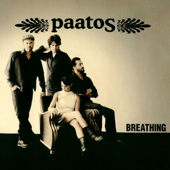 Paatos Breathing Cover Art