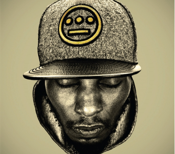Del the Funky Homosapien Golden Era cover art
