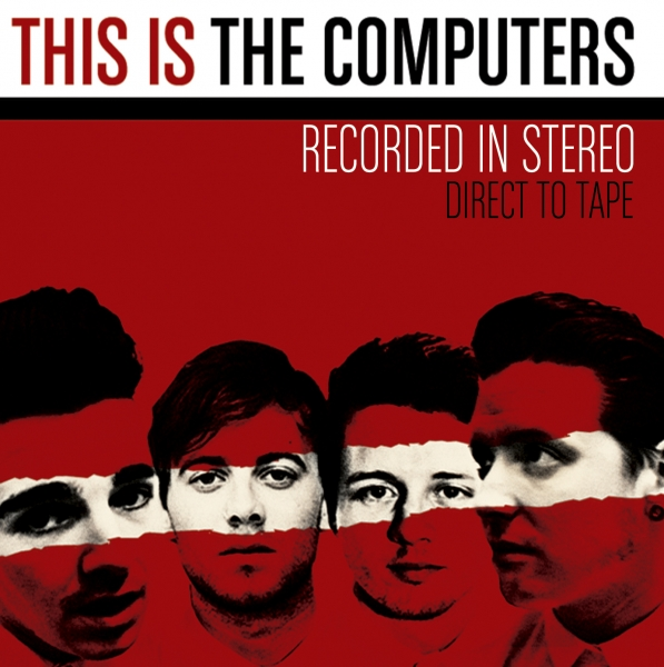 The Computers This Is The Computers cover art