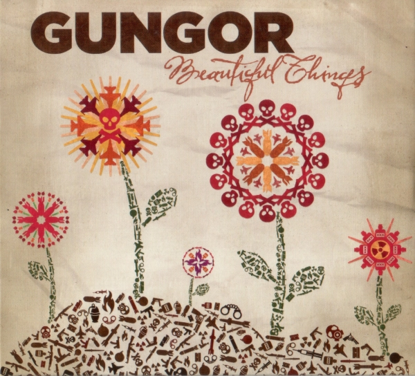 Gungor Beautiful Things cover art