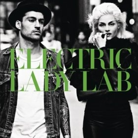 Electric Lady Lab Flash cover art