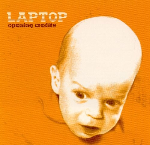 Laptop Opening Credits cover art