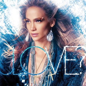 Jennifer Lopez LOVE? cover art