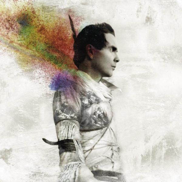 Jónsi Go cover art
