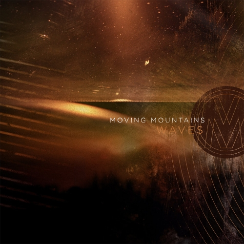 Moving Mountains Waves cover art