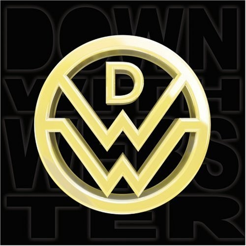 Down With Webster Time To Win Vol.1 Cover Art