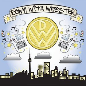 Down With Webster Down With Webster cover art